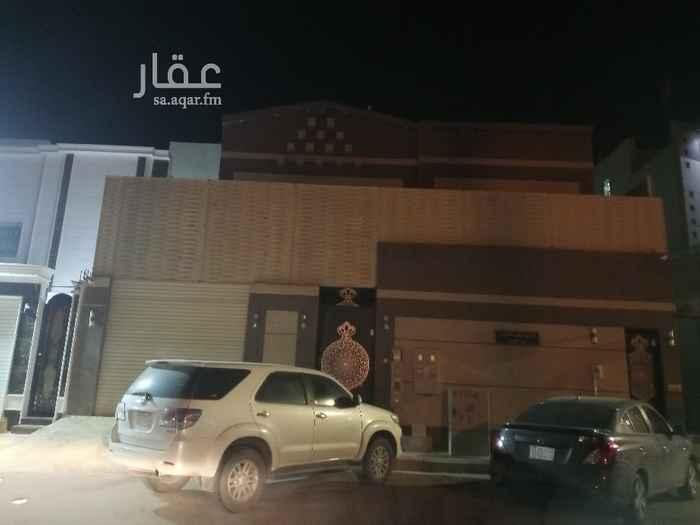 بيت للبيع في حي ، شارع محمد بن ظهيرة ، حي ظهرة نمار ، الرياض ، الرياض