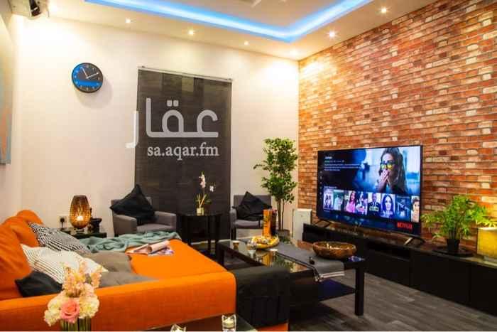 شقة مفروشة في حي الياسمين ، الرياض ، الرياض