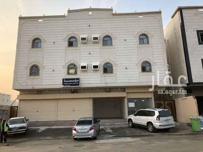 محل للإيجار في حي الخضراء ، مكة