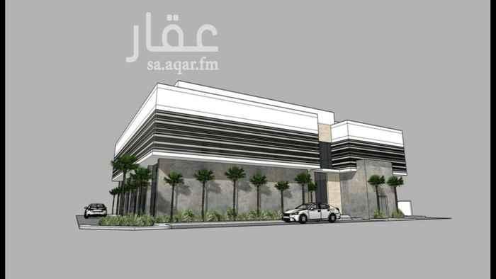 عمارة للبيع في طريق الصحابة ، حي المونسية ، الرياض ، الرياض