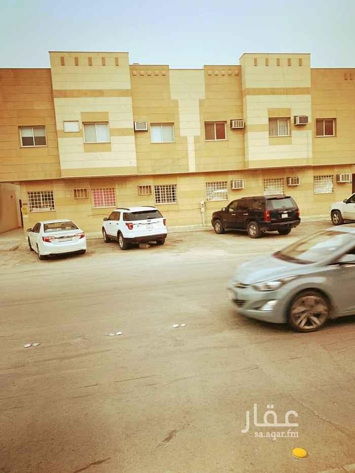 عمارة للإيجار في شارع طلعت عمار ، حي الملك فيصل ، الرياض ، الرياض