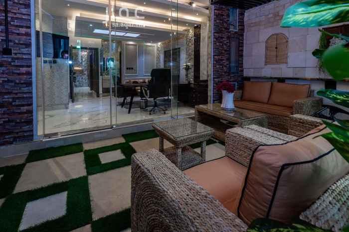 مكتب تجاري للإيجار في حي العليا ، الرياض ، الرياض