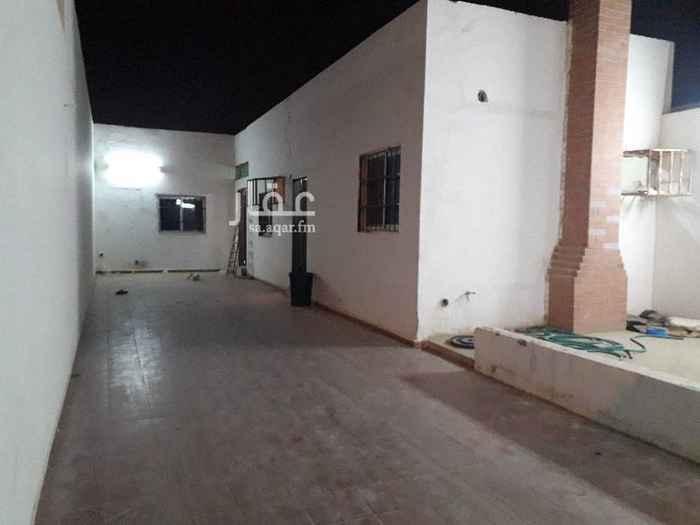 استراحة للإيجار في حي القادسية ، الرياض