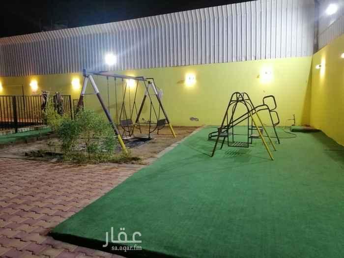استراحة للبيع في طريق المدينة المنورة ، حي طيبة ، جدة