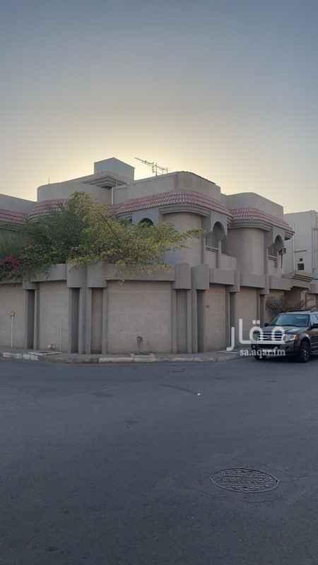 فيلا للبيع في شارع اياس بن عدي ، حي أحد ، الدمام ، الدمام