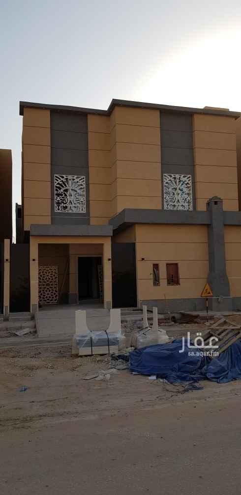 فيلا للبيع في طريق الثمامة ، حي مطار الملك خالد الدولي ، الرياض ، الرياض