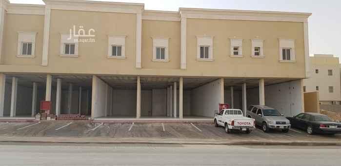 محل للإيجار في شارع عبدالله بن شايق ، حي قرطبة ، الرياض ، الرياض