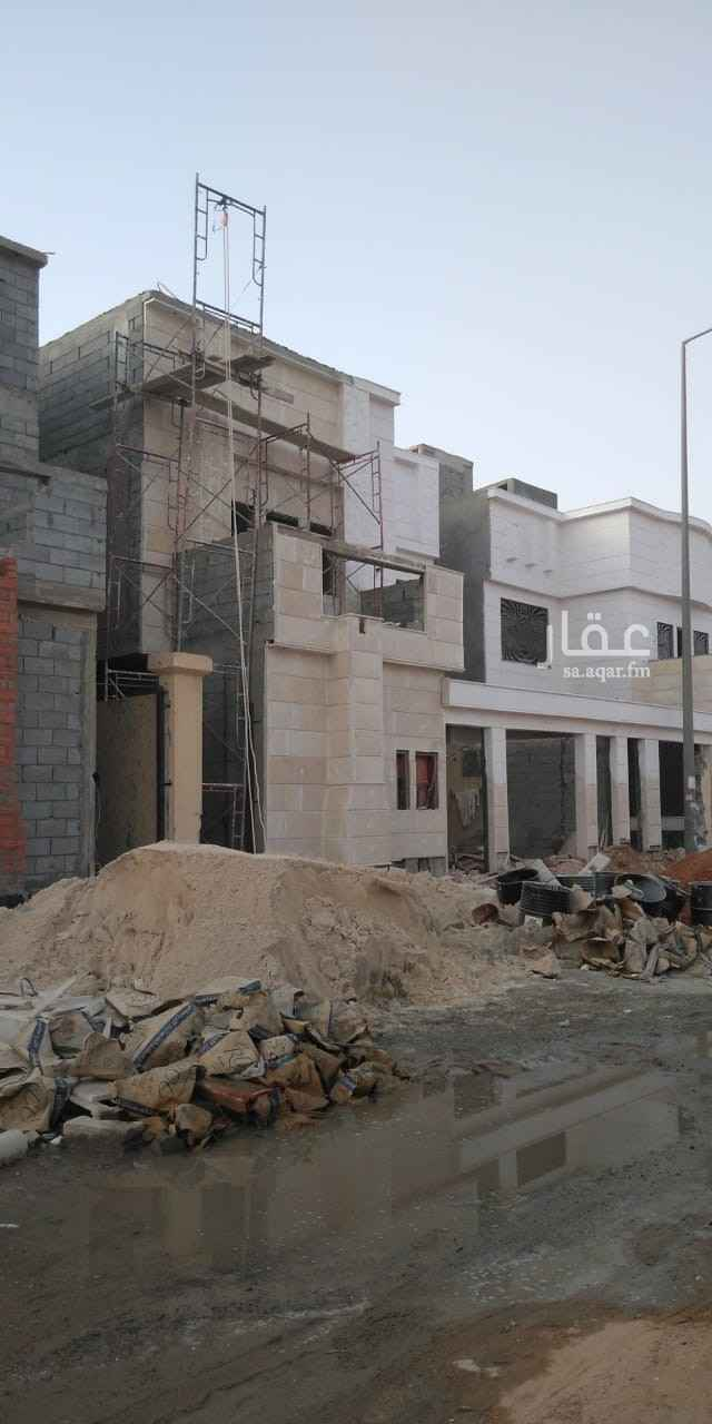 فيلا للبيع في حي الرمال ، الرياض ، الرياض