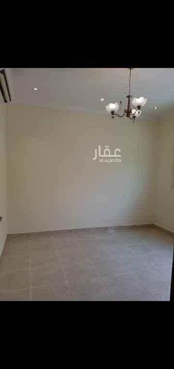 شقة للإيجار في شارع الافضلي ، حي الملقا ، الرياض ، الرياض