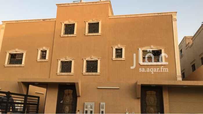 شقة للإيجار في شارع عبدالله الخزرجي ، حي الدرعية الجديدة ، الرياض
