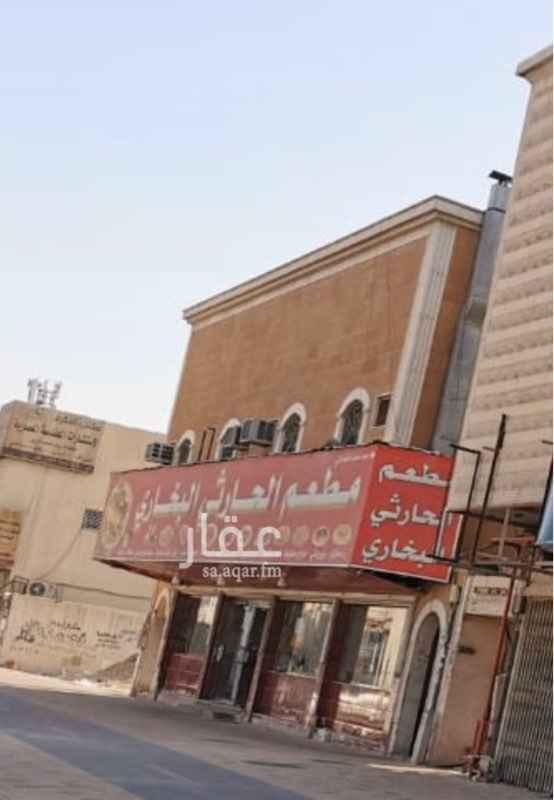 عمارة للبيع في شارع الشباب ، حي العزيزية ، الرياض ، الرياض
