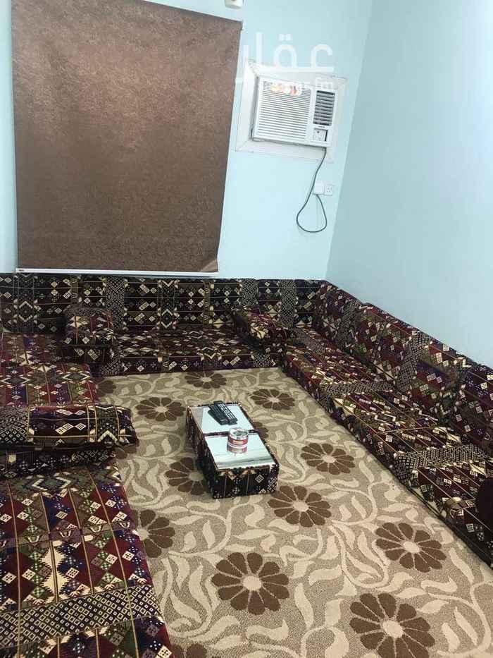 شقة للإيجار في طريق الملك عبدالله ، أبو عريش
