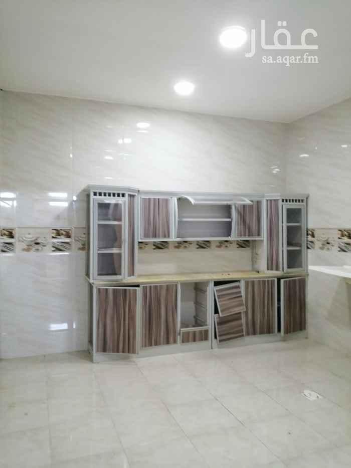 شقة للإيجار في شارع خالد بن الوليد ، أبو عريش