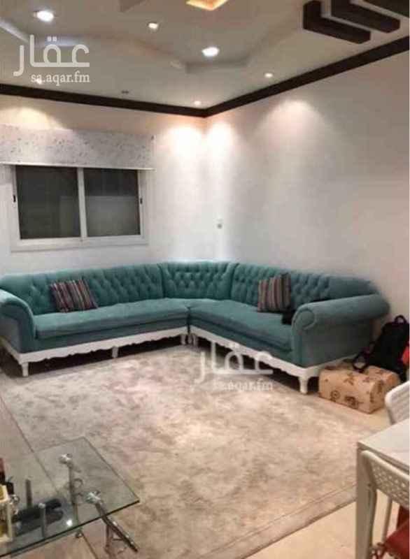 شقة للبيع في شارع سعد بن بيشان ، حي النزهة ، الرياض