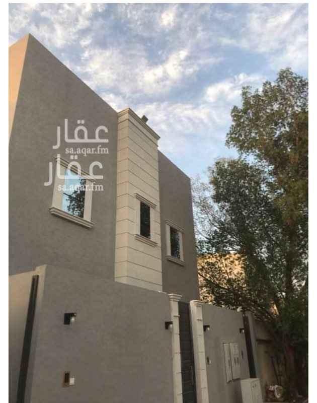 فيلا للبيع في شارع الصفاء ، حي العليا ، الرياض