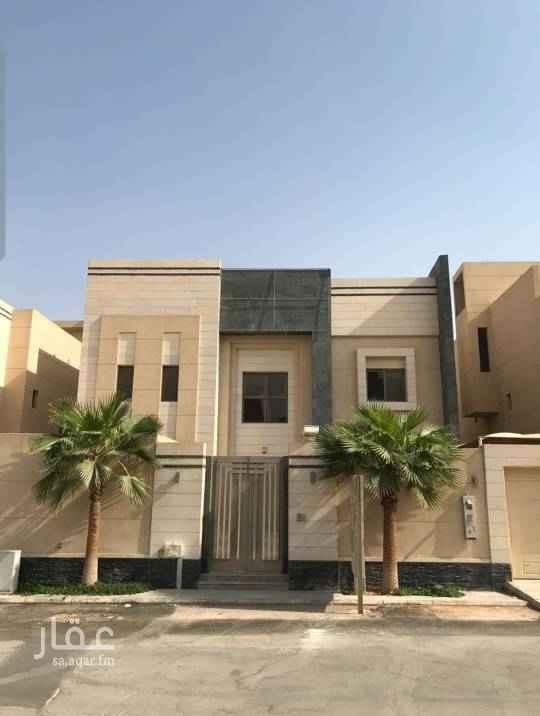 فيلا للبيع في شارع العلمين ، حي الملك عبدالله ، الرياض