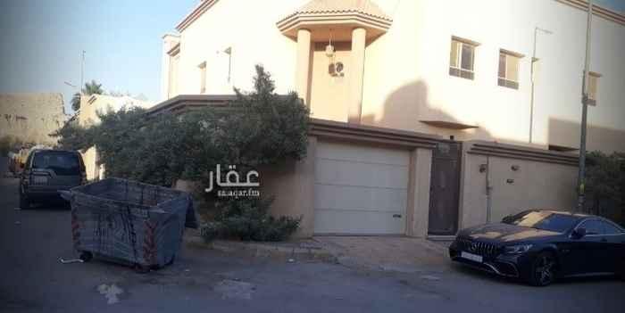 فيلا للبيع في شارع الحارث بن عميرة ، حي التعاون ، الرياض ، الرياض