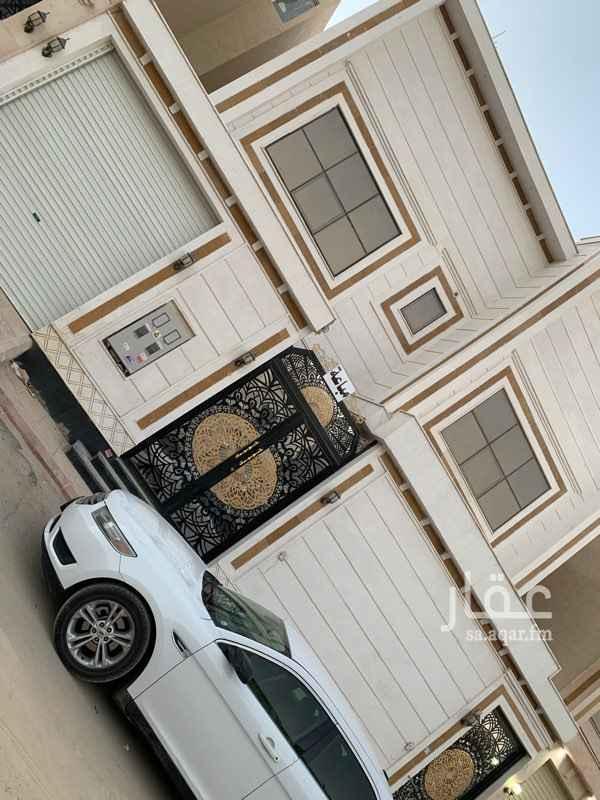 فيلا للإيجار في حي عكاظ ، الرياض ، الرياض