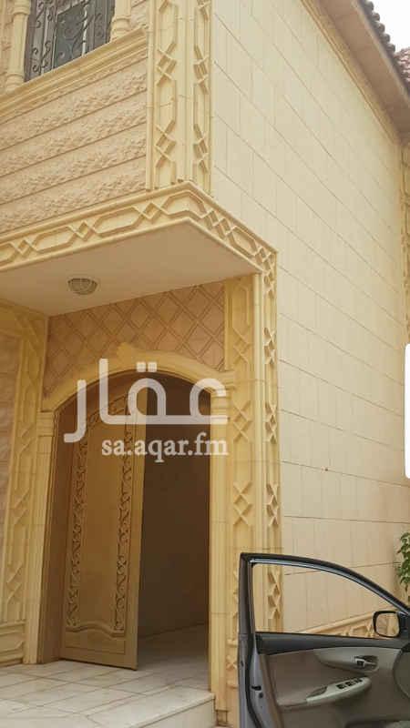 فيلا للإيجار في شارع الريان ، حي النفل ، الرياض ، الرياض