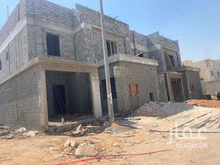 فيلا للبيع في شارع صالح بن علي سروجي ، حي السعادة ، الرياض ، الرياض