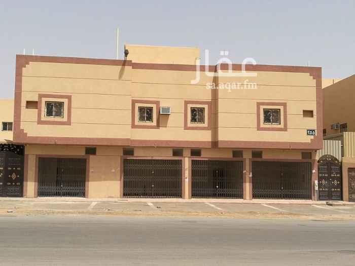 عمارة للبيع في شارع فتح مكة ، حي بدر ، الرياض