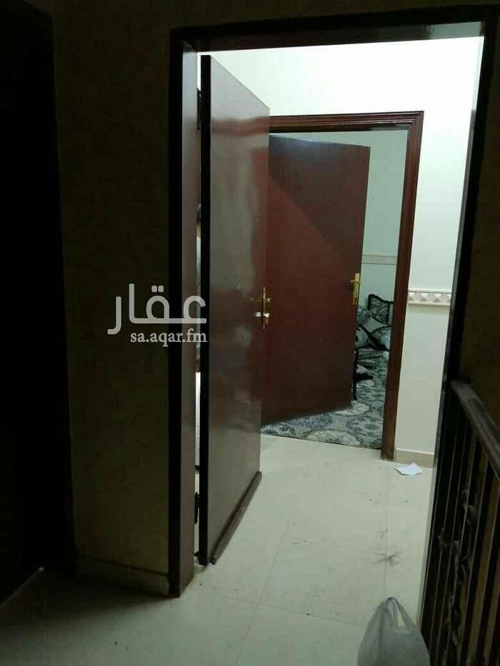 شقة للإيجار في شارع المضيق ، حي الخليج ، الرياض
