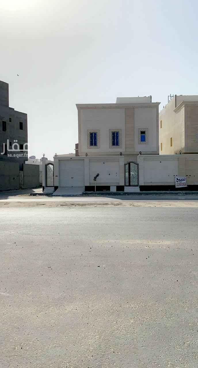 فيلا للبيع في شارع سويد بن الصامت ، ضاحية الملك فهد ، الدمام ، الدمام