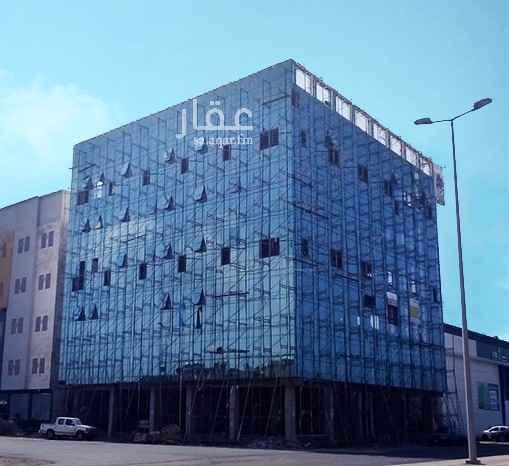 مكتب تجاري للإيجار في شارع الأمير نواف بن عبدالعزيز ، جازان ، جزان