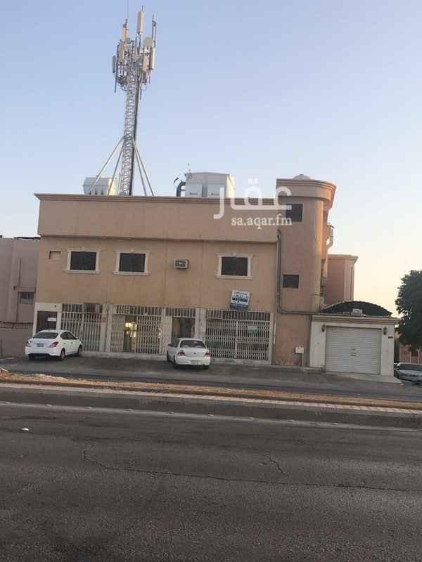 محل للإيجار في شارع حمزة بن عبد المطلب, العريجاء الغربية, الرياض