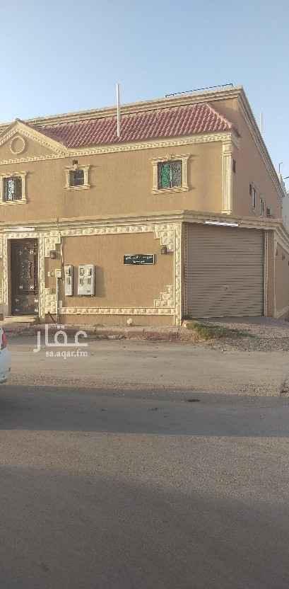 فيلا للبيع في شارع احمد بن المبارك الخزفي ، حي طويق ، الرياض
