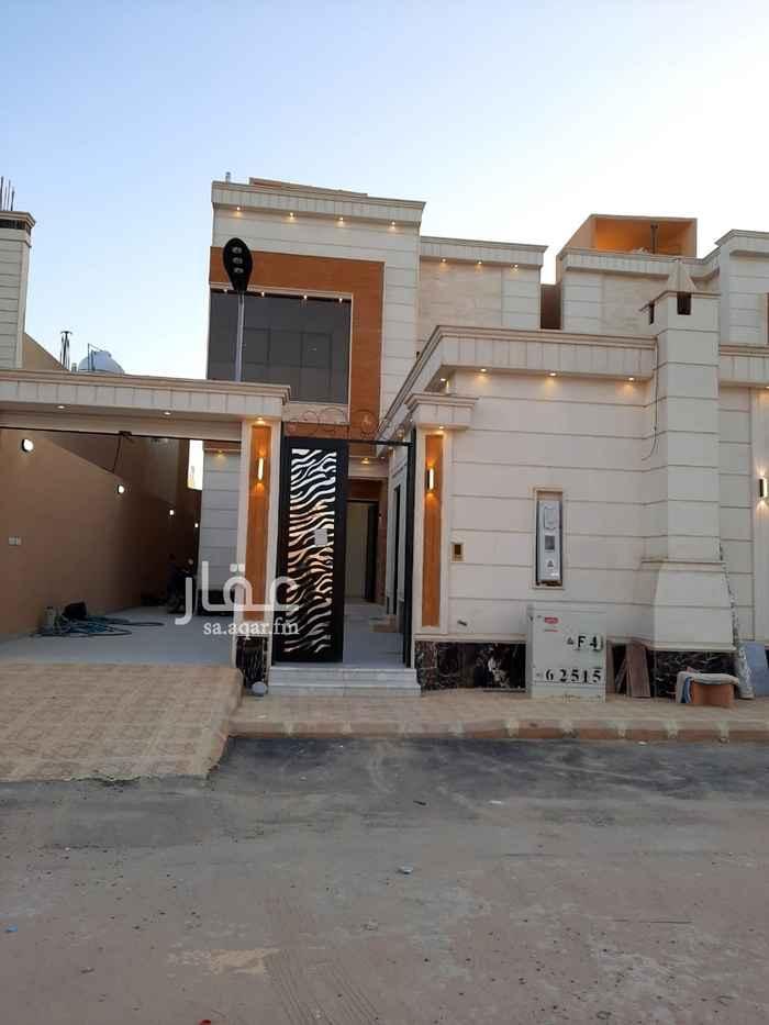 فيلا للبيع في شارع محمد سعيد سنبل ، حي عكاظ ، الرياض ، الرياض
