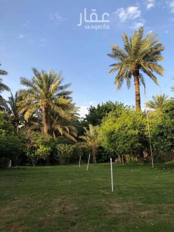 مزرعة للبيع في طريق الملك فهد