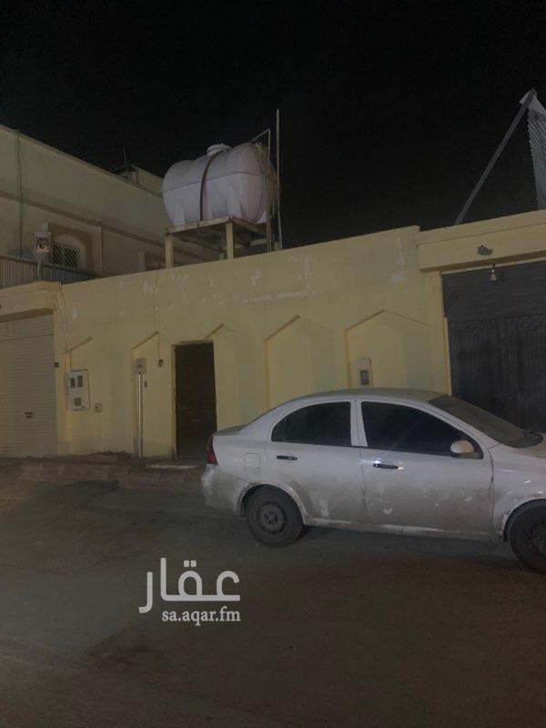 بيت للإيجار في شارع الجندب ، حي ديراب ، الرياض ، الرياض