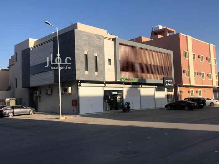 عمارة للبيع في شارع الفضل بن عبدالله ، حي العقيق ، الرياض ، الرياض