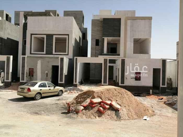 فيلا للبيع في شارع الشيخ عبدالله بن جبرين ، الرياض ، الرياض