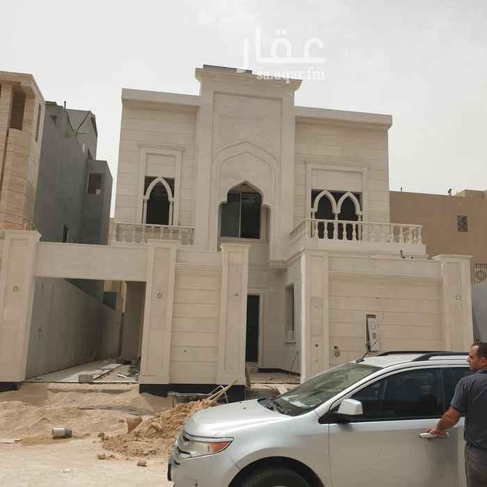 فيلا للبيع في شارع الافاضله ، حي الملقا ، الرياض ، الرياض