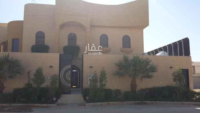 فيلا للبيع في شارع الحمضة ، حي العقيق ، الرياض ، الرياض