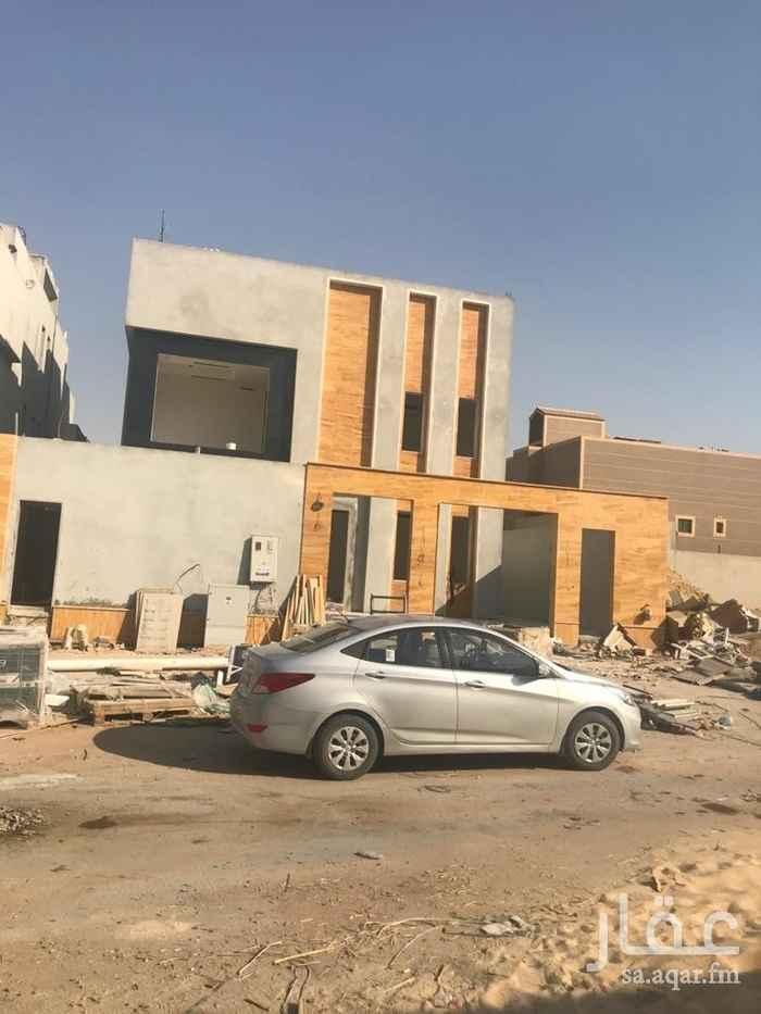 فيلا للبيع في شارع عبدالله غازي ، حي القيروان ، الرياض ، الرياض