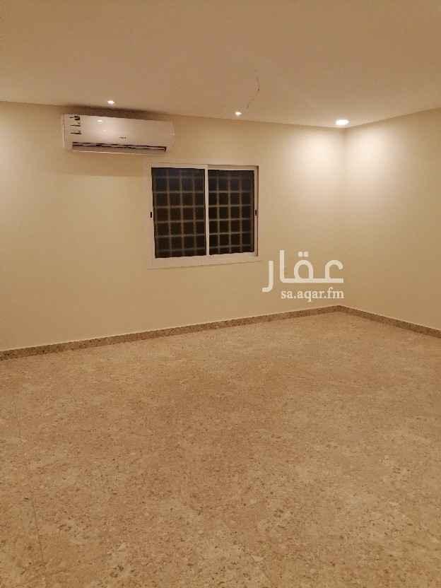 مكتب تجاري للإيجار في طريق عثمان بن عفان ، حي النزهة ، الرياض ، الرياض