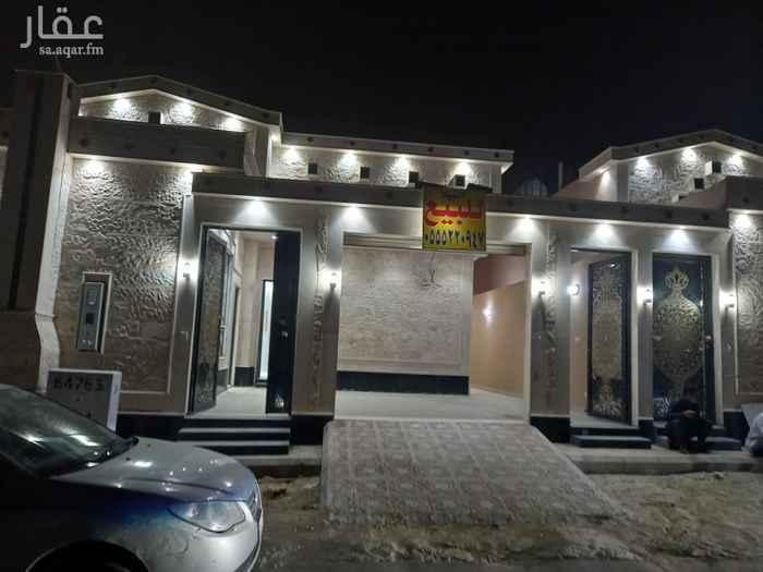 فيلا للبيع في شارع عبدالرحمن بن عبدالقاري ، حي طويق ، الرياض ، الرياض