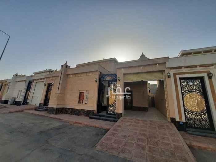 فيلا للبيع في شارع لقاح ، حي عكاظ ، الرياض ، الرياض