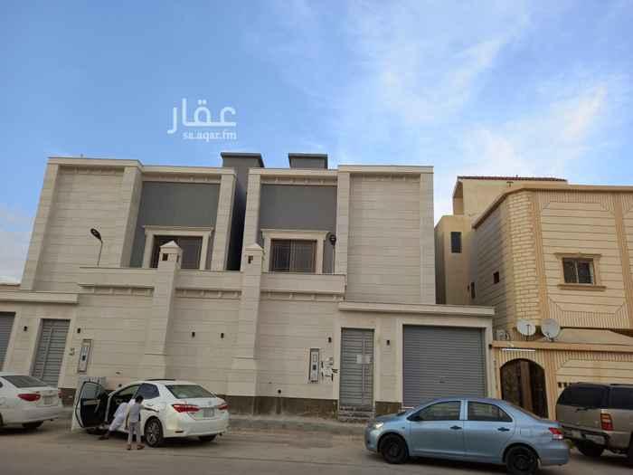 فيلا للبيع في شارع ثربة الجديدة ، حي العريجاء الغربية ، الرياض ، الرياض