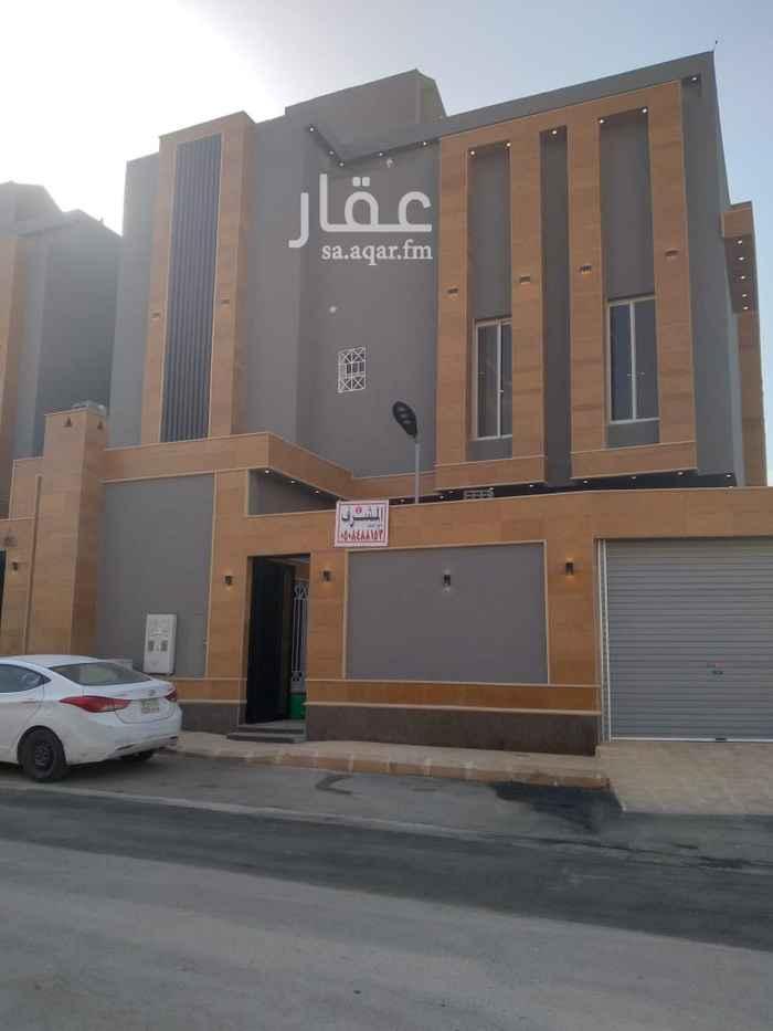 فيلا للبيع في شارع المسير ، حي ظهرة لبن ، الرياض ، الرياض