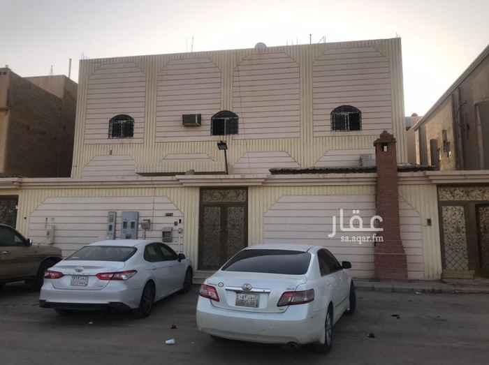 فيلا للبيع في شارع الداني ، حي طويق ، الرياض ، الرياض