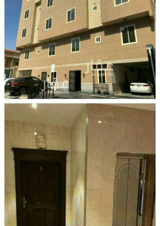شقة للإيجار في شارع الكمثرى ، حي الحمراء ، جدة