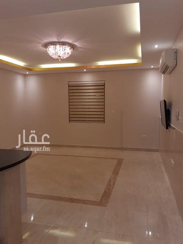 شقة للإيجار في شارع الكمثرى ، حي الحمراء ، جدة ، جدة