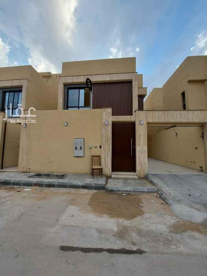 فيلا للبيع في حي ، شارع غياث الدين بن علان ، حي العارض ، الرياض ، الرياض