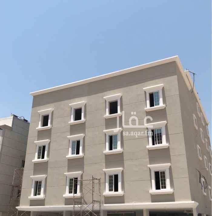 عمارة للإيجار في حي هجر ، الظهران