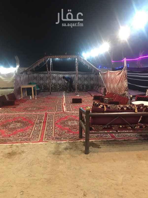 مخيم للإيجار في حي المدينة الصناعية ، جدة ، جدة