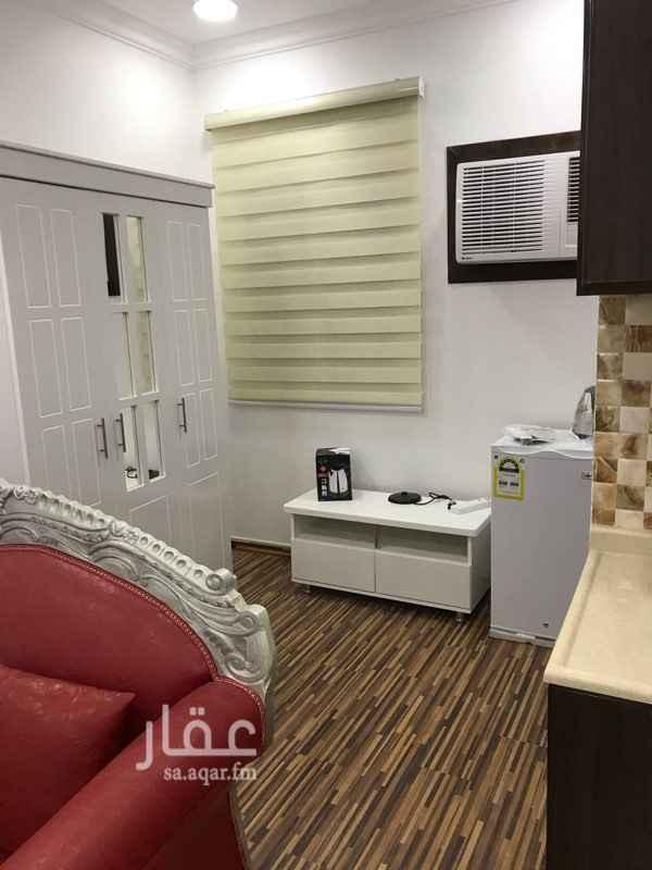 غرفة للإيجار في شارع نجران ، حي الثقبة ، الخبر